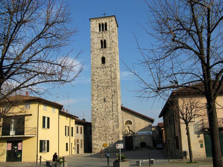 Sant'Eufemia - Erba (Como)