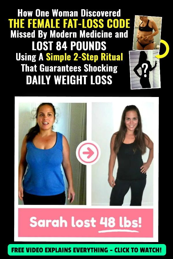 can use weight loss system