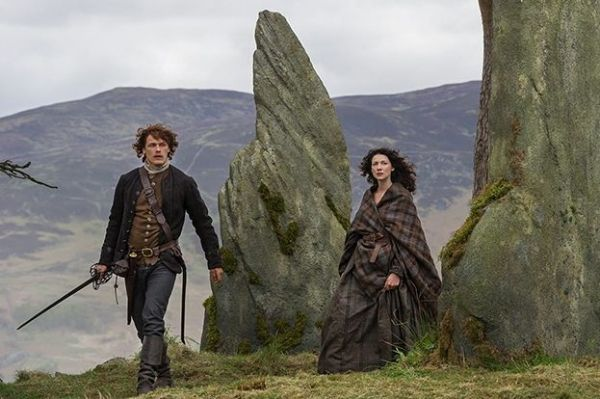 Pat Kane: There's more to Outlander than the usual misty glens, tartan and heather - SCOTLAND sails through the global imagination – but as per usual, on mystic clouds of wonder, whisking us back to a mournful, defeated past.