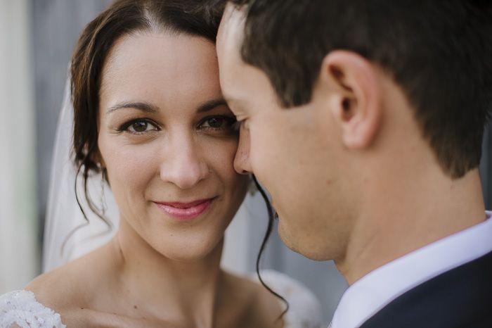 Wedding – Scott + Kathryn {Encore, St Kilda}