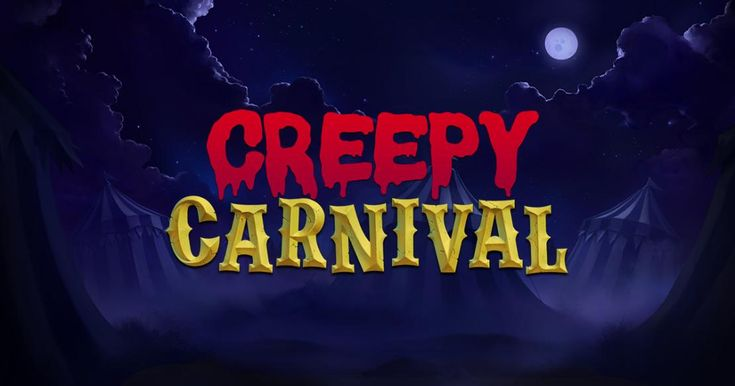 Slot Review: Creepy Carnival from Nolimit City