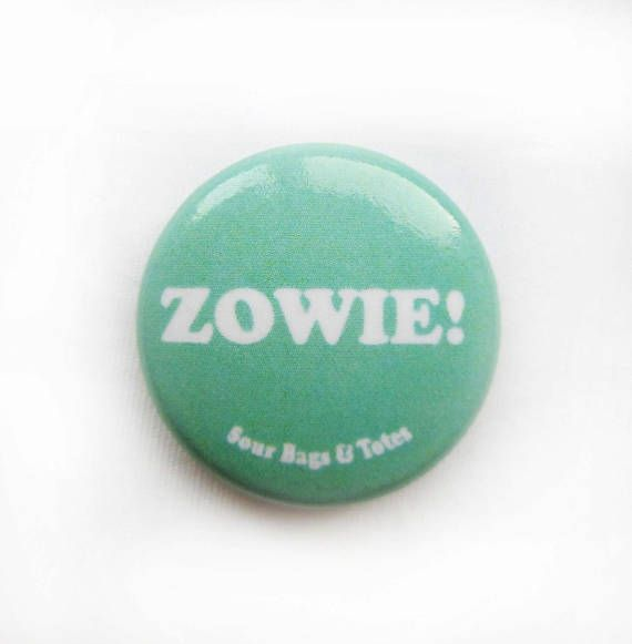 Heartspark// Sour Bags & Totes Expression pins ZOWIE