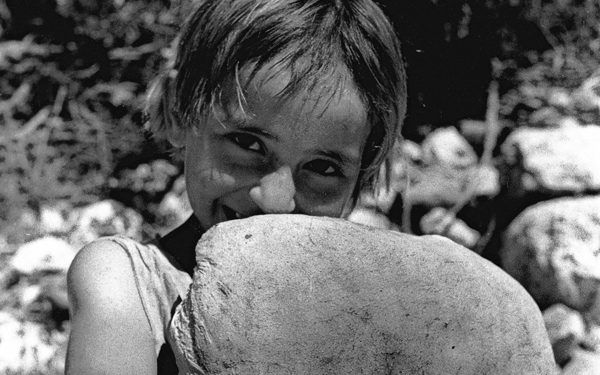 1967 Μανάση Λευκάδας. Fritz Berger «Λευκάδα Άνθρωποι και Τοπία» και «Λευκάδα ένα ταξίδι στο χρόνο».
