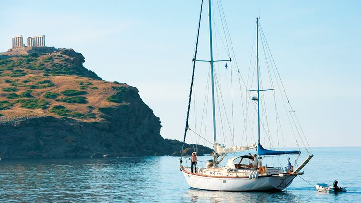 Water and Sports Activities | Cape Sounio Beach Resort, Athens, Greece