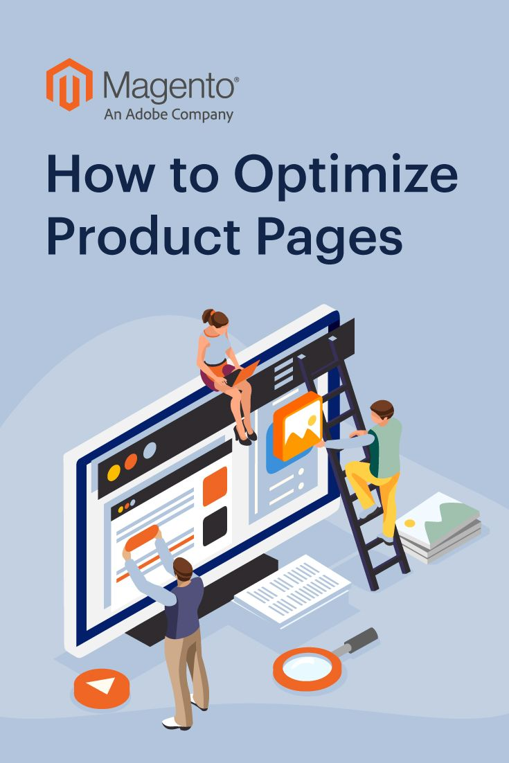 How To Successfully SEO Ecommerce Product Pages