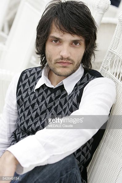 Actor Vincent Martinez, star of 'Sans Limite'.... #limite: Actor Vincent Martinez, star of 'Sans Limite'. (Photo by MEDALE… #limite