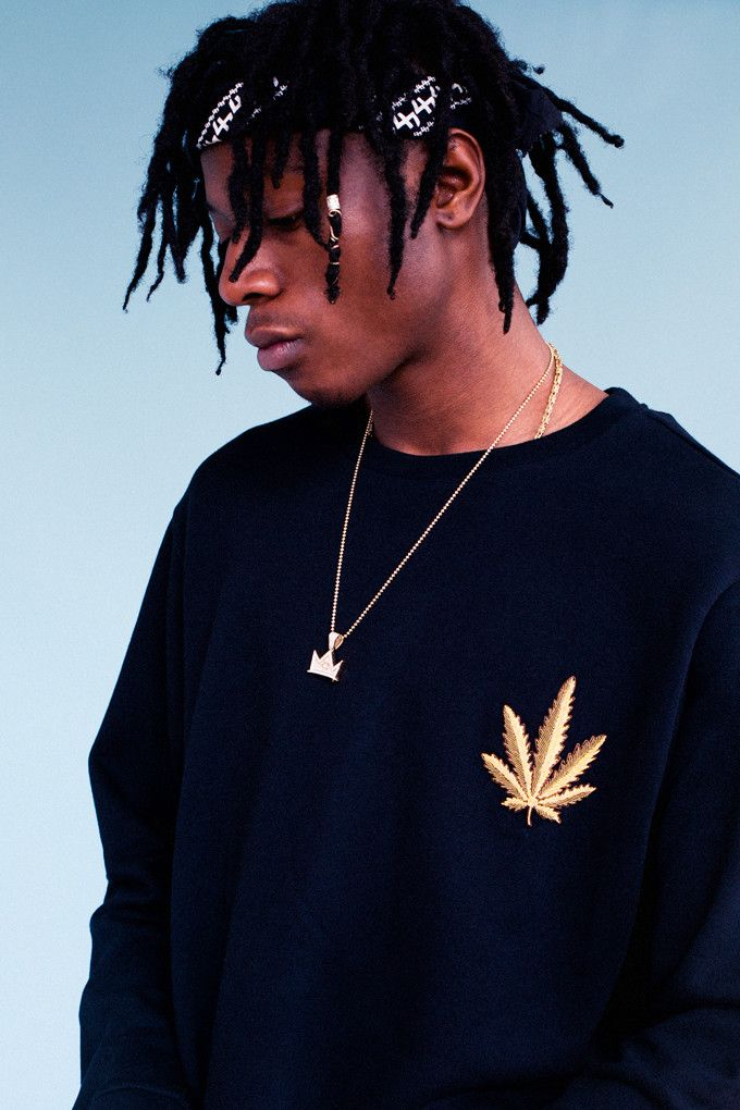 Joey Bada$$ Speaks Up | SSENSE