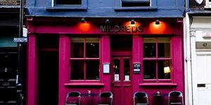 London's Best Vegetarian Restaurants