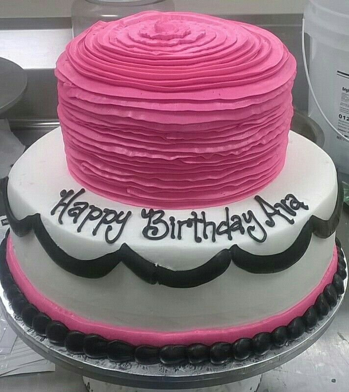 36 best cakes Ive decorated images on Pinterest Walmart Cookie