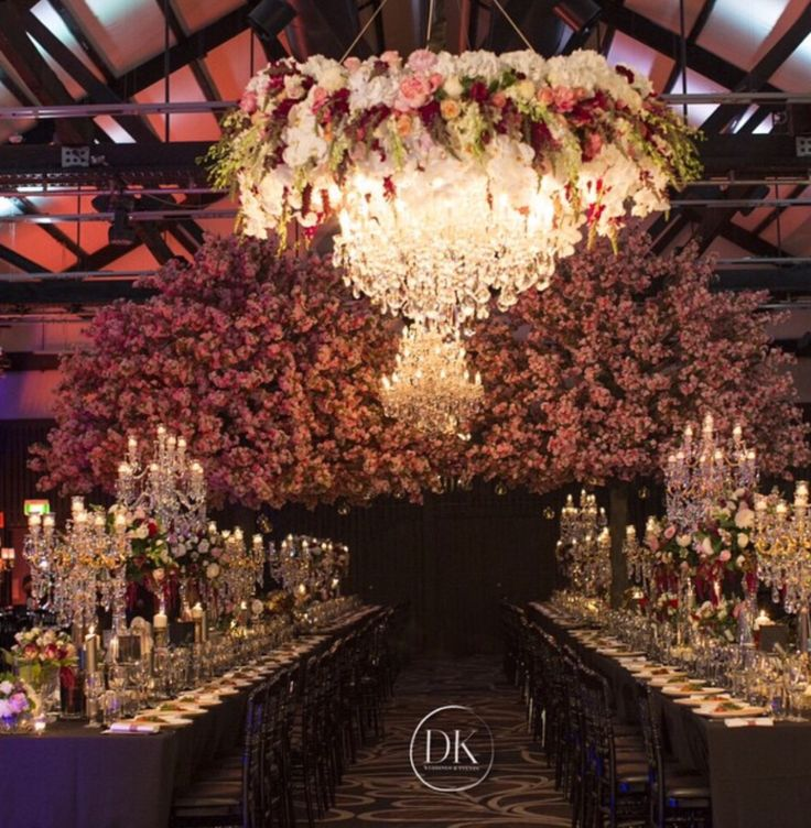 Luxury Wedding Venues Sydney: Diane Khoury Weddings And Events