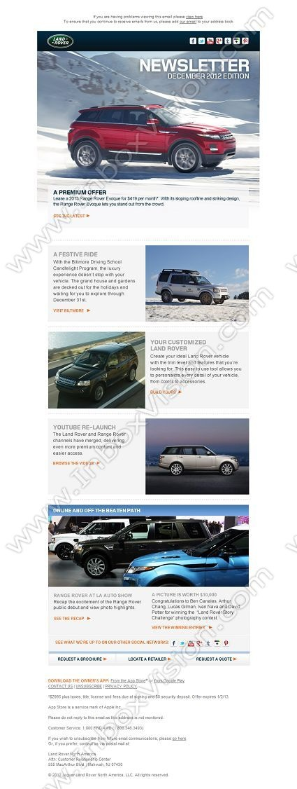 116 best images about car newsletter on pinterest