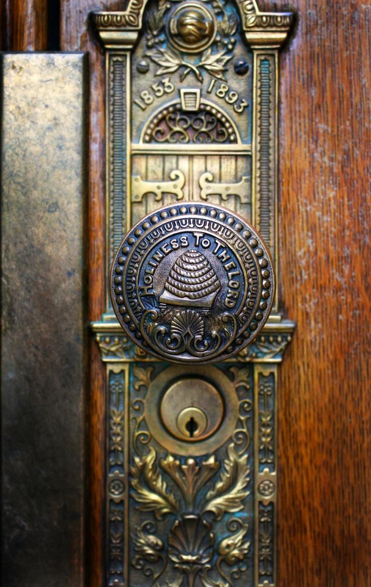 246 best Door knobs images on Pinterest | Colors, Design and Door ...