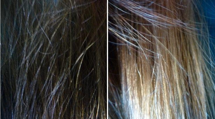 Lebe lieber natürlich: Haare natürlich aufhellen mit Honig