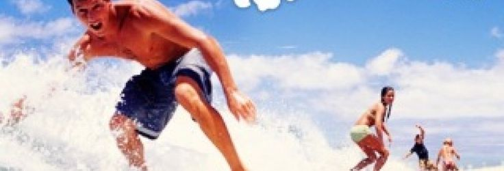 Noosa Learn to Surf school: 2hr Private Lesson @ learntosurf.travel