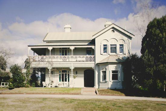 Summerlees Estate - Sutton Forrest. PRETTY