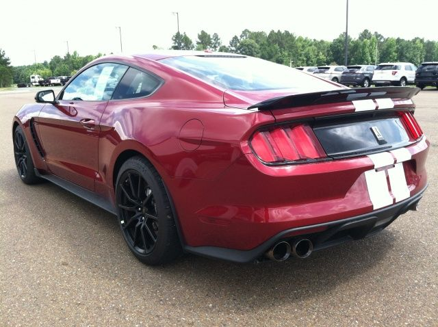 New 2017 Shelby Mustang GT350 For Sale | Smackover AR