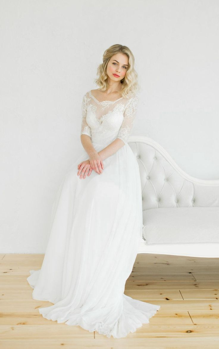 The 25 best Affordable wedding dresses ideas on Pinterest