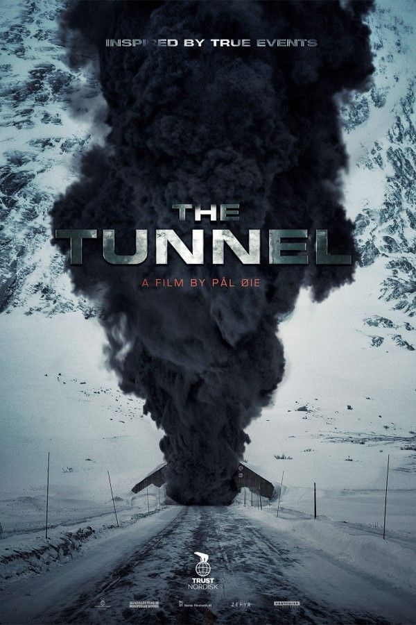The Tunnel (2019) | Free movies online, Scary movie list, Creepy movies