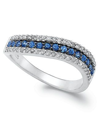 70 best Jewelry rings sapphires images on Pinterest