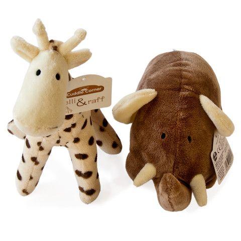 Elli & Raff Plush Toy – Yorkshire Trading Company