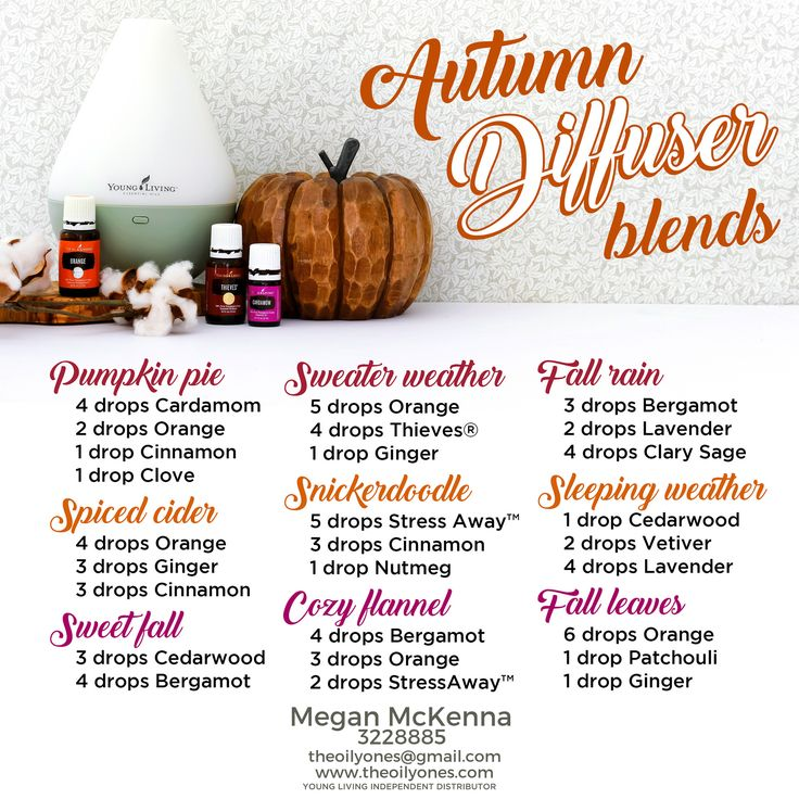 25 Best Ideas About Young Living Diffuser On Pinterest