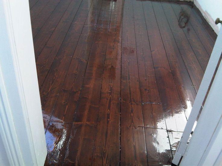 Floor Varnish Floor Varnish Mahogany