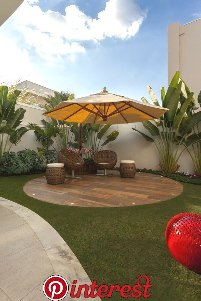 Amazing Landscaping Ideas For Small Backyards In 2020 Backyard