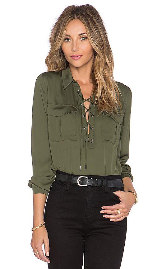 Fashion bloggers' new favourite blouses? By L'Academie - LaiaMagazine