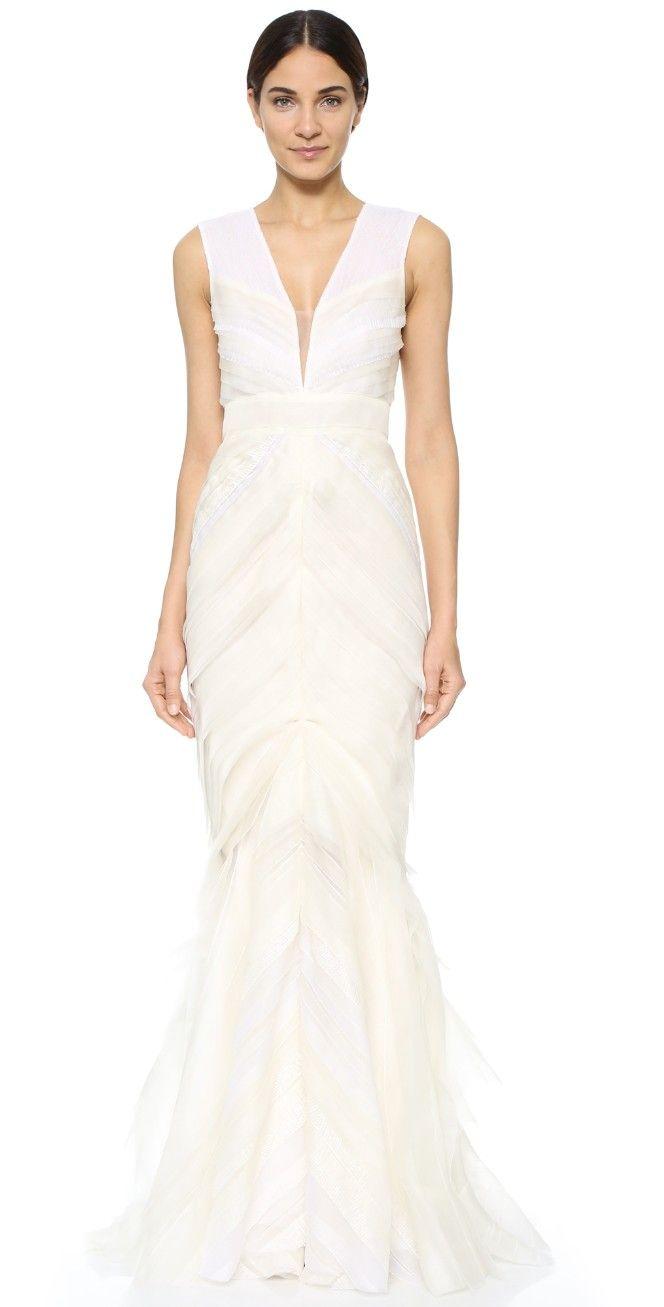 177 best Wedding dresses images on Pinterest | Nordstrom, Bridal ...
