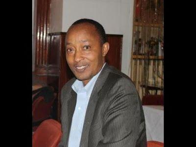 SHIKAMA   : RNC nshya ya Dr RUDASINGWA Tewojene yemeje ku muga...