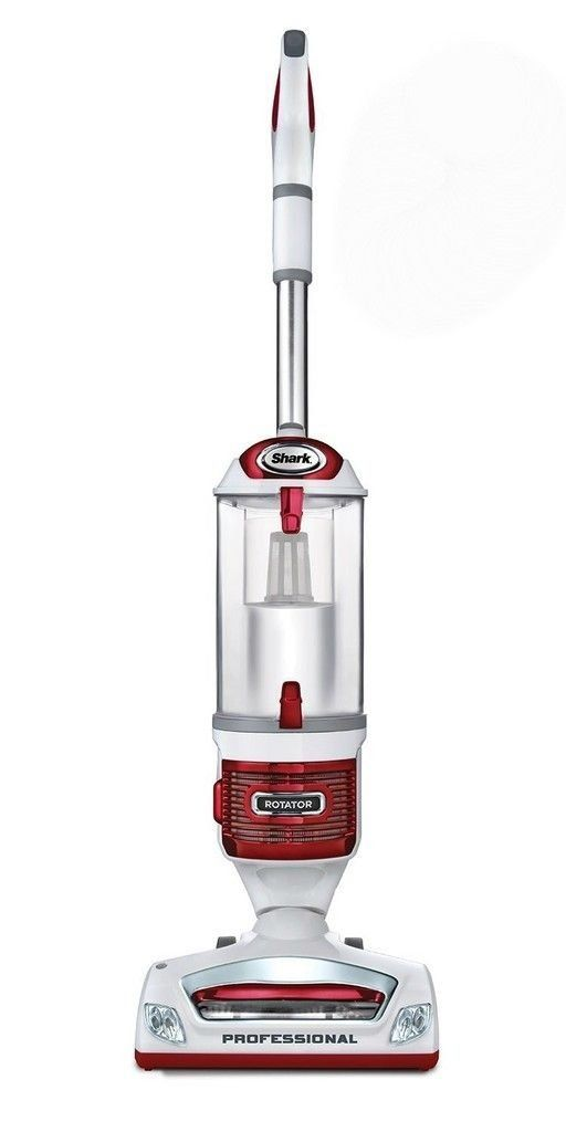 Amazon.com - Shark Rotator Professional Lift-away (Uv560) with Multi-angle Dusting Tool & Dust Away Hardwood Floor Attachment -