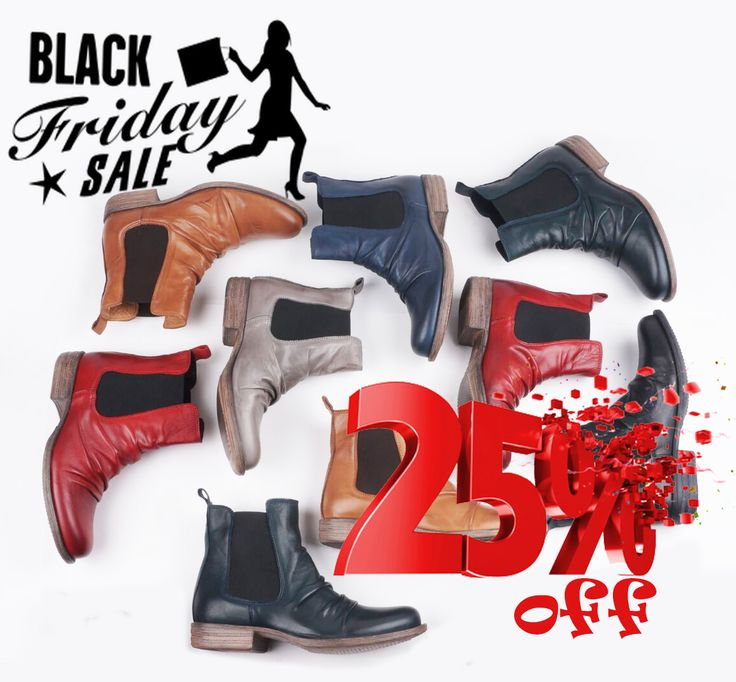 #TraxxFootwear #BlackFriday #MizMooz
