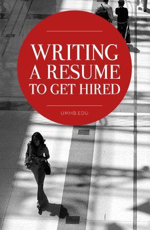 110 best CV   Resume Writing images on Pinterest Resume writing - tips for writing a resume
