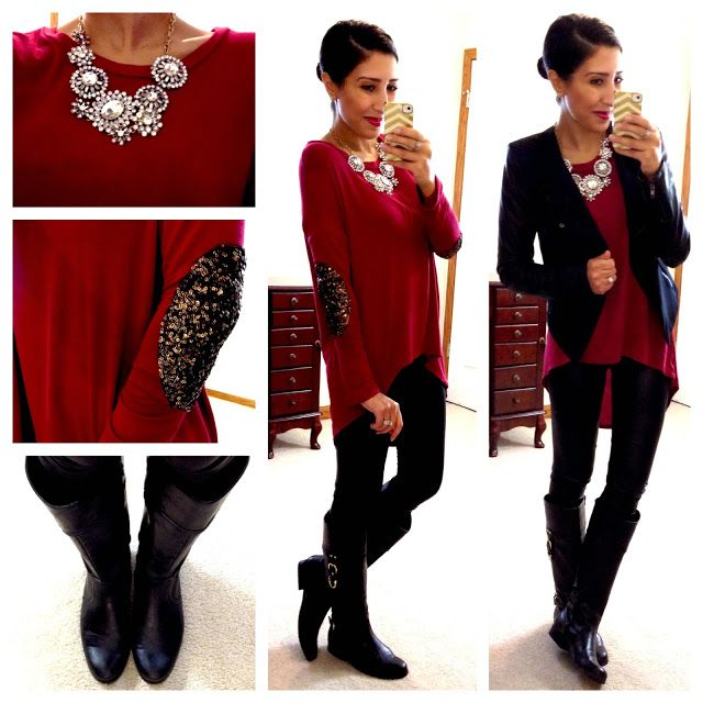 18 best images about fashion winter on pinterest brown for Outfit ideas for dinner party