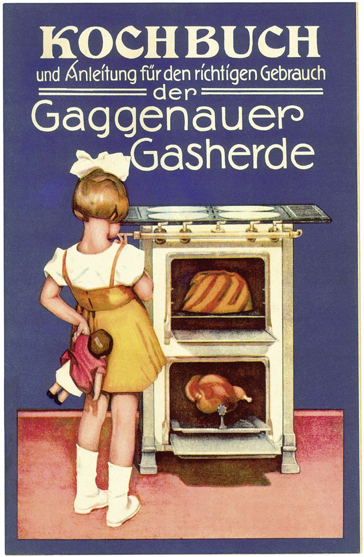 From 1931, under new owner Dr Otto von Blanquet, Gaggenau continues evolving coal and gas ovens. It also produces its first electric stove, making cooking safer and more convenient.