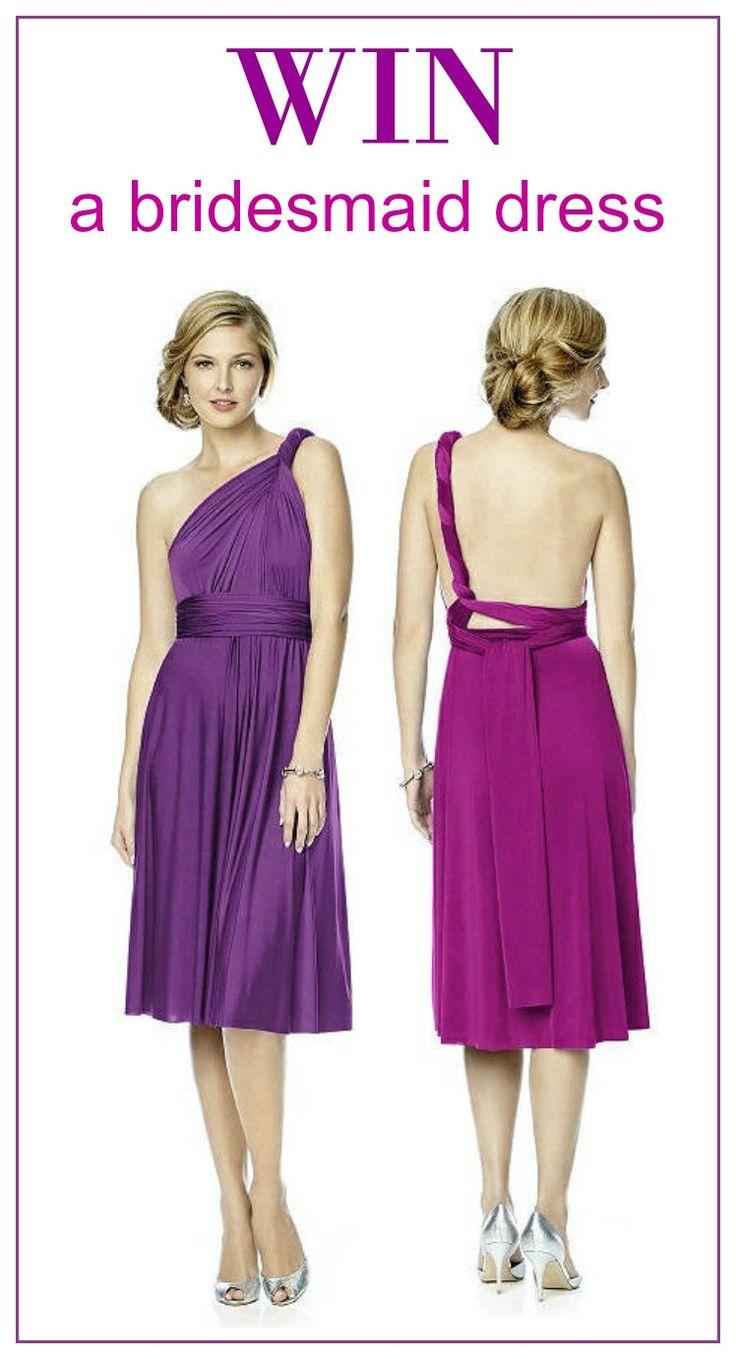 444 best Bridesmaid Dresses - Short images on Pinterest ...