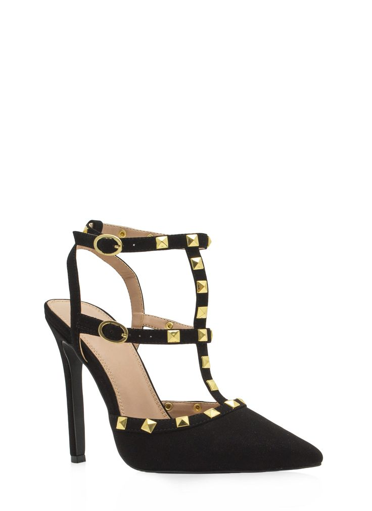 Sexy stilettos now available www.TrendyColly.ca