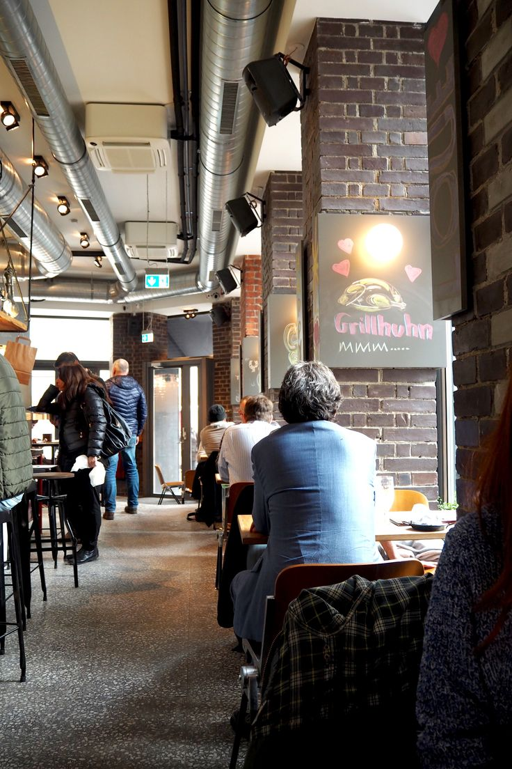FOOD & DRINKS VIENNA: Hungry Guy – steeltheidea