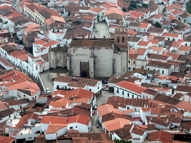 Badajoz, Spain have to go sometime