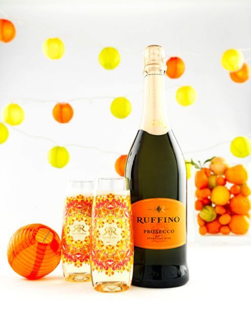 Engaged couples planning their weddings in Arizona can enter to win 8 @Ruffino Prosecco Al Fresco flutes by @govino this month! Arizona Weddings   Phoenix Bride & Groom Magazine #giveaway #shatterproof #champagne #prosecco #flutes #summer #entertaining