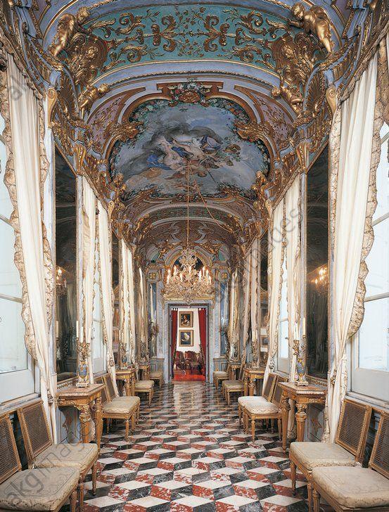 38 Best Italia Palazzo Spinola Images On Pinterest