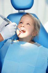 Dental care stock photo