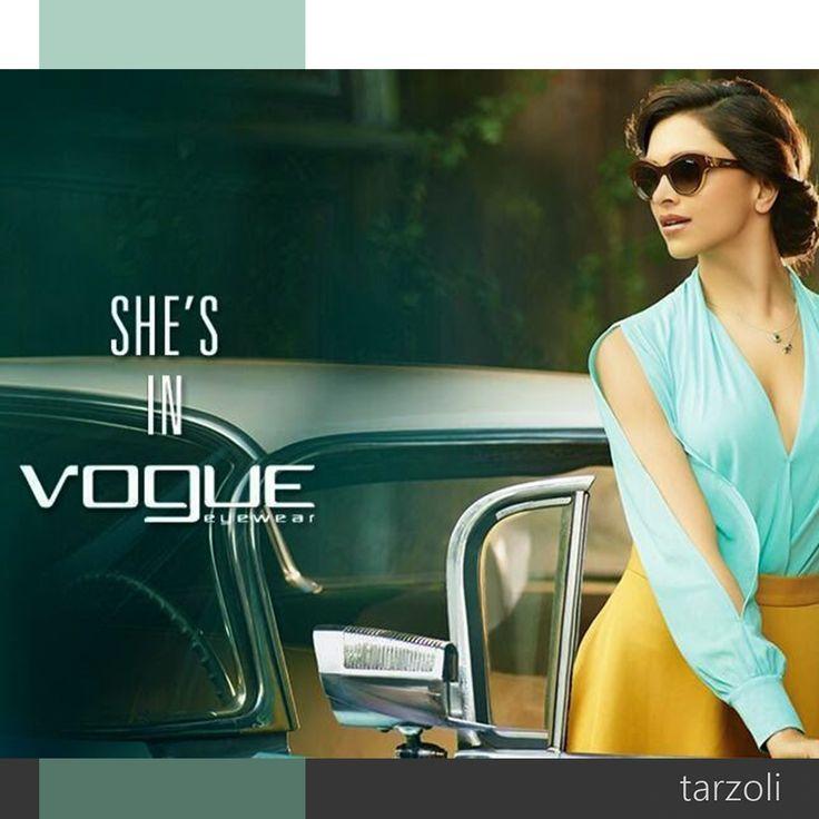 Stilinizi en iyi yansıtan Vogue gözlüğü seçin 😍😎 En kaliteli markaların en özel ürünleri çok özel indirimlerle Tarzoli'de! Hemen Tıkla:➡️ http://www.tarzoli.com/vogue ⬅️