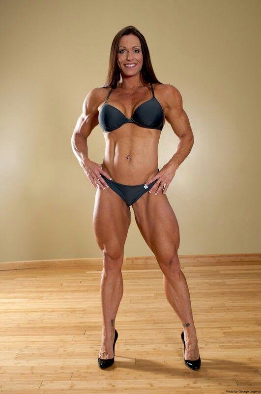 Marie Marino Nude 3