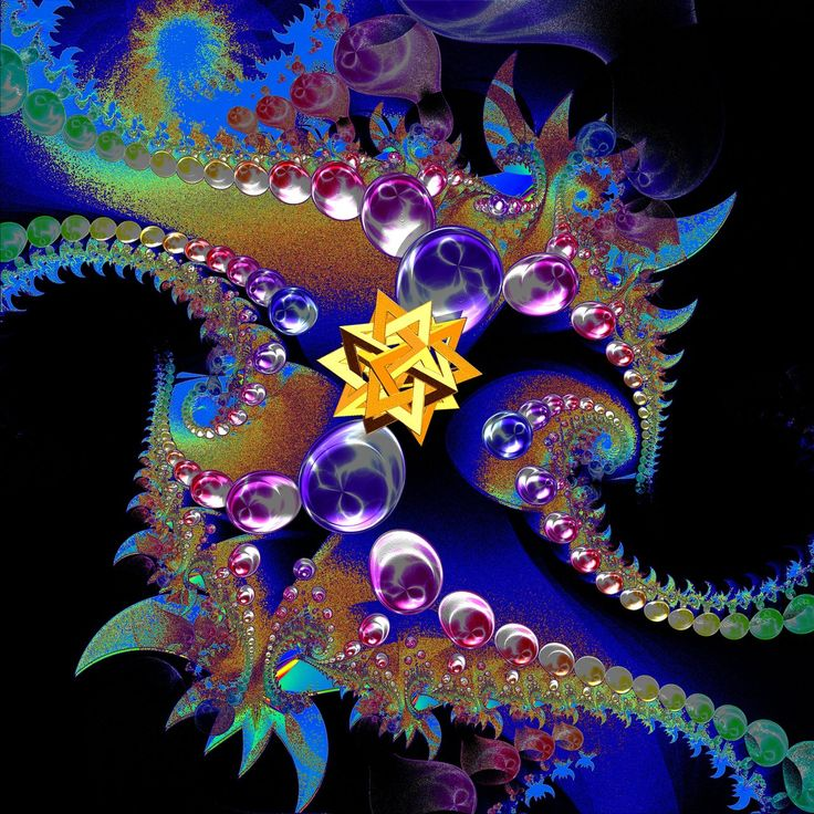 pin 1440x900 awesome fractal - photo #46