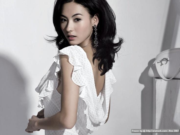 .Cecilia Cheung.