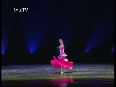 花儿 - Little Flower - Chinese Dance