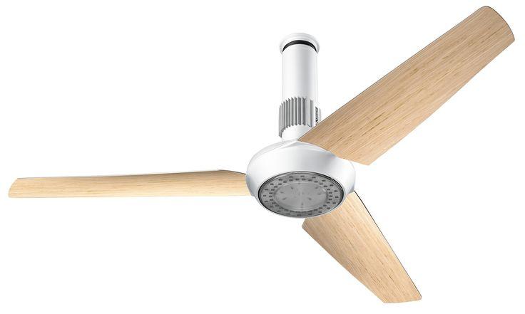 Oltre 1000 idee su lampadario ventilatore a soffitto su - Ventilatori da soffitto vortice ...