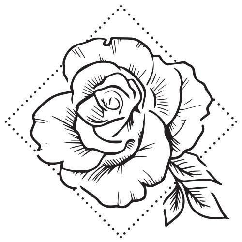 Bonica 82 - inkbox tattoo – inkbox tattoos