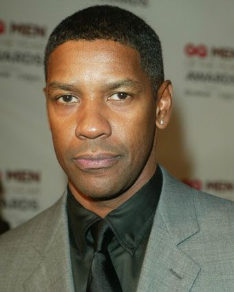 """Denzel Washington – Denzel Washington won his first Oscar in 1990 for the movie """"Glory"""" and, in 2002, won the Oscar for Best Actor for """"Training Day."""" Washington has become one of the most famous African American Hollywood actors ever over his 30-year career."""